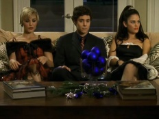 The O.C. 01x13 : The Best Chrismukkah Ever- Seriesaddict